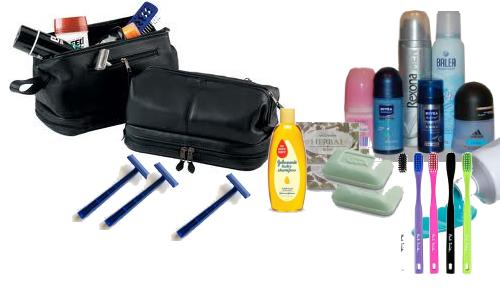 Hygiene Kits for homeless
