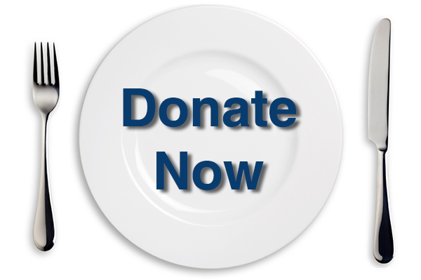 Donation Button