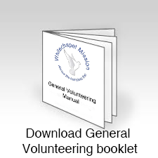 General Volunteering Booklet