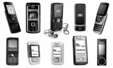 Image of Mobile Phones