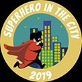Superhero in the City - 5k Run